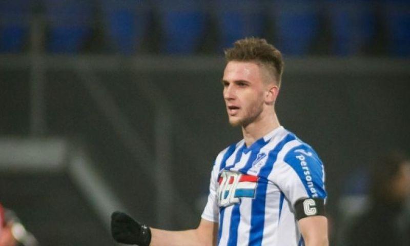 Afbeelding: Kraay tipt Eredivisie-subtop: 'Ik garandeer je, die is echt eredivisiewaardig'