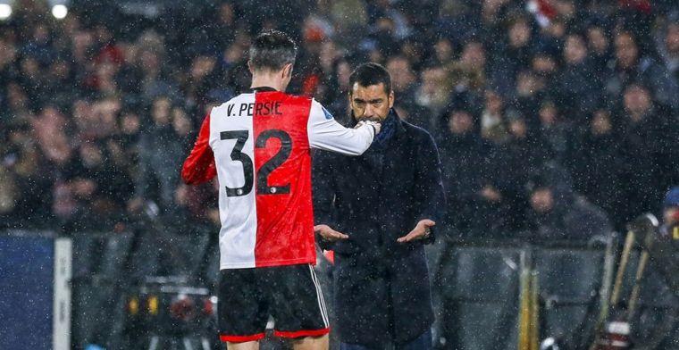 Het Legioen slaat massaal kaarten in voor dubbel Feyenoord-afscheid tegen ADO