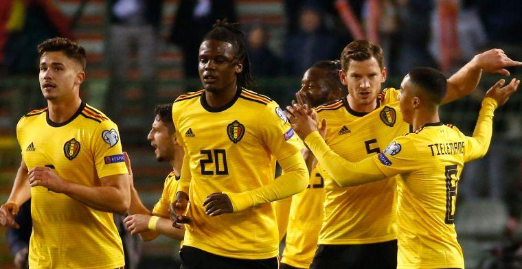 Veel lof voor Anderlecht-jongens: Die hebben dat goed tot zeer goed gedaan