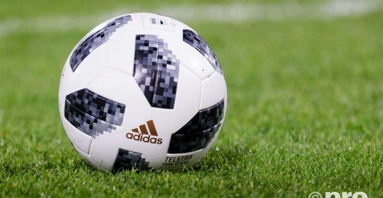 'Top van Serie A onderhandelt over spelen van competitiewedstrijd in China'