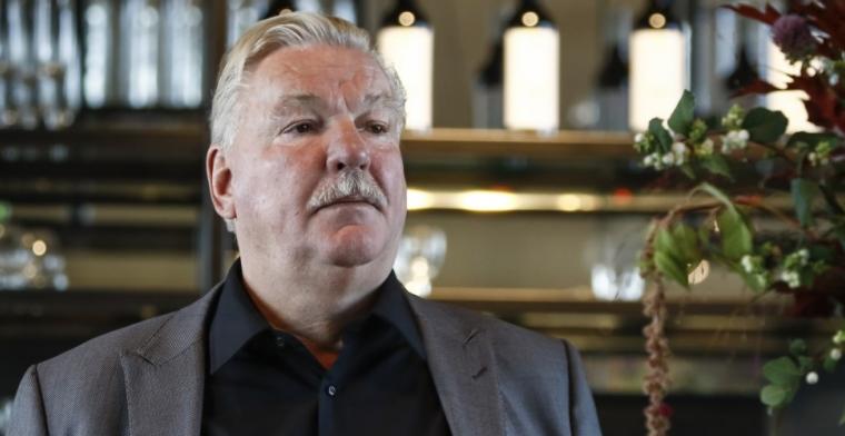 Van Seumeren heeft maling: 'Geen idee of het mag van de KNVB, we doen het gewoon'
