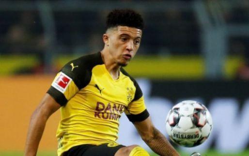 Afbeelding: 'United heeft streepje voor op PSG in strijd om Dortmund parel van 80 miljoen'