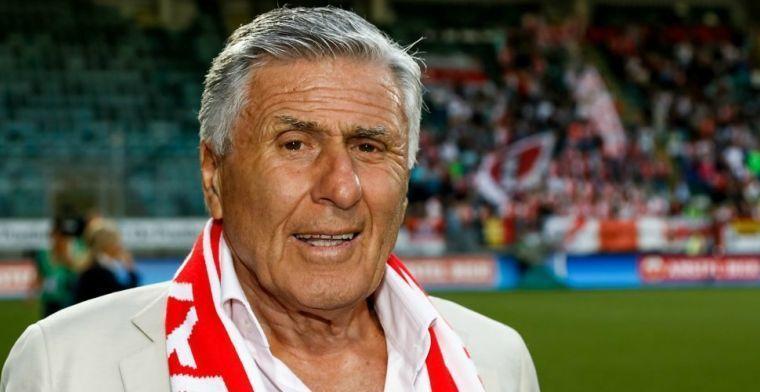 'Michels maakte van Ajax, een club in een klein land, een internationale topclub'