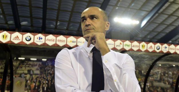 Martinez sleutelt niet aan basisopstelling, nog één plekje open voor twee Duivels