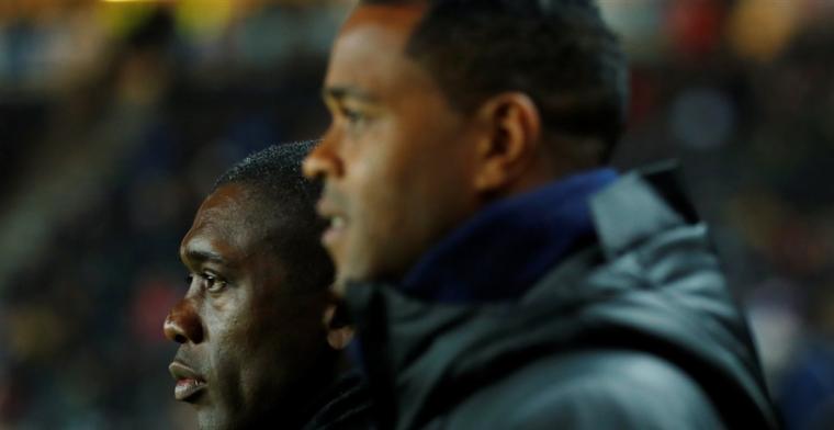 Ondoa (KVO), Fai (Standard) en Olinga (Moeskroen) mogen naar de Afrika Cup