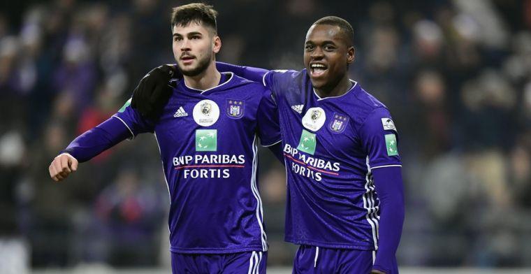 Dimata werkt hard aan comeback voor Anderlecht en Walem: Doet er alles aan