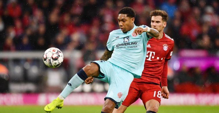Boëtius onthult 'Feyenoord-irritaties': 'Dat bleek ze al een jaar dwars te zitten'
