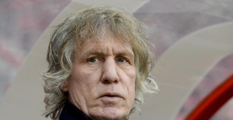 'Als Duitsland verliest, zou het zomaar kunnen zijn dat Löw moet vertrekken'