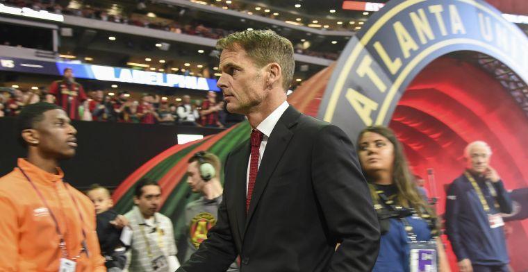 'Ik sprak Marc Overmars laatst, hij zei dat Ajax nog iets van deze club kan leren'