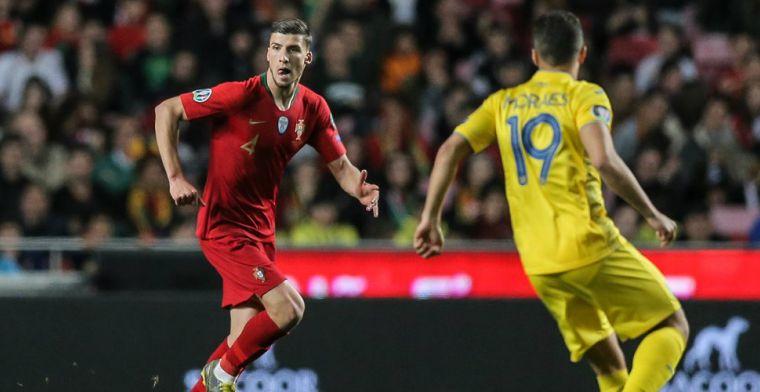 'Juventus geeft de strijd om De Ligt op en schakelt door: directeur naar Lissabon'