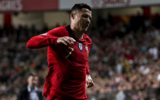 Afbeelding: Ronaldo heeft slecht nieuws voor Ajax: