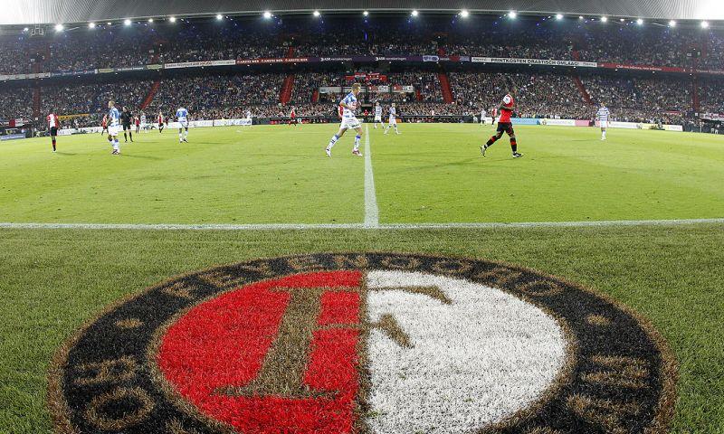 Afbeelding: Jaar vertraging voor nieuw Feyenoord-stadion: