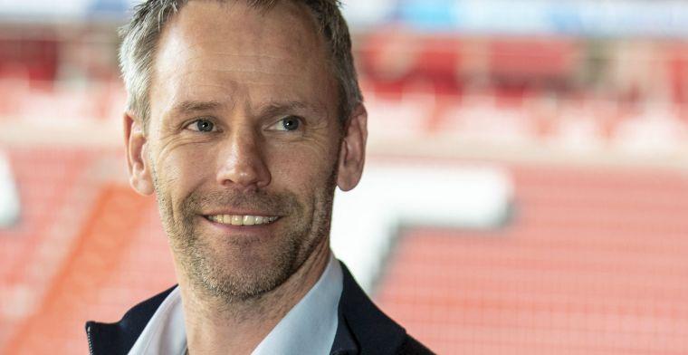 'Er is geen voorstel gedaan, mijn vertrek bij PSV deed en doet nog steeds pijn'