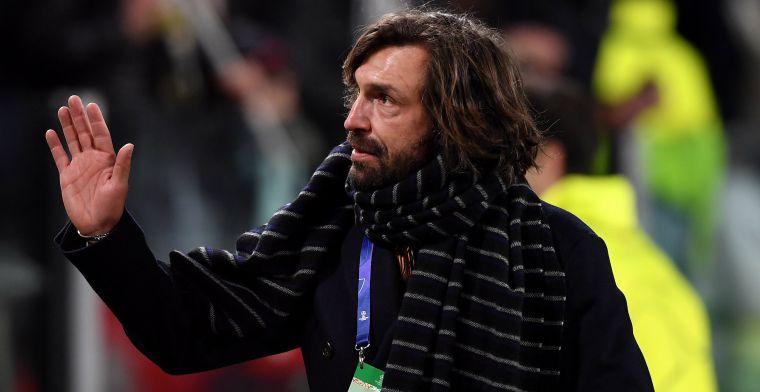 'Het is een goede loting, ik denk dat Juventus Ajax fysiek kan slopen'