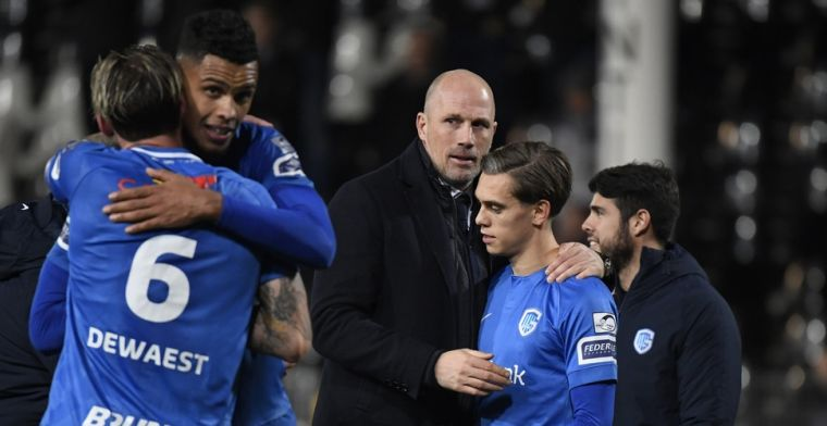 'Strijd om Trossard is begonnen, tweede Duitse club meldt zich bij Genk'