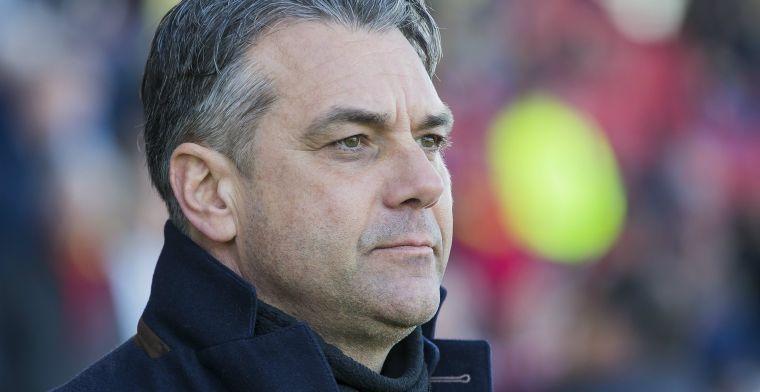 Twente dendert op Eredivisie af na koerswijziging: 'Romantisch onzinverhaal'