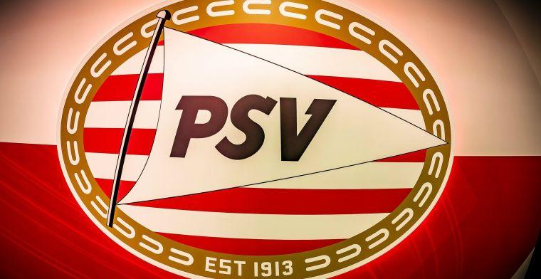Miljoenendeal PSV: Metropoolregio Brainport Eindhoven wordt hoofdsponsor