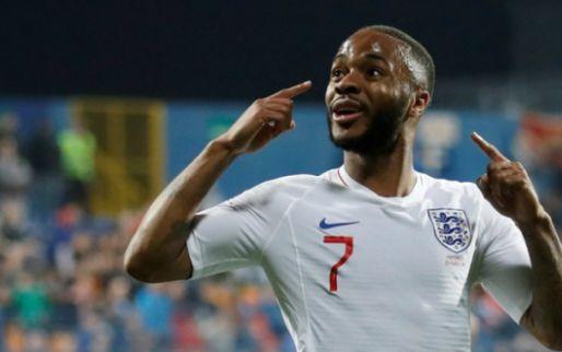 Afbeelding: Update: UEFA straft Montenegro na racistische leuzen richting Engelse spelers