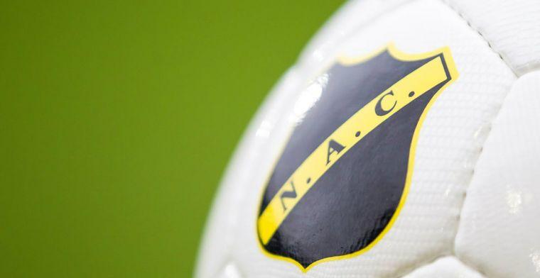 Eerste profcontract voor Van Hecke: 'Had niet verwacht profvoetballer te worden'