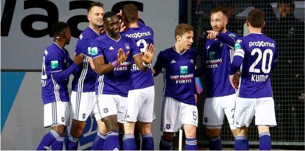 'We komen van ver, maar Anderlecht moet altijd ambitie hebben de beste te zijn'