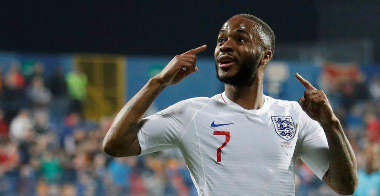 UEFA start onderzoek naar racistisch gedrag tijdens Montenegro - Engeland