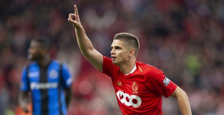 'Marin 'grootste vis' voor Ajax: ook AS Roma wil ver gaan voor Roemeen'
