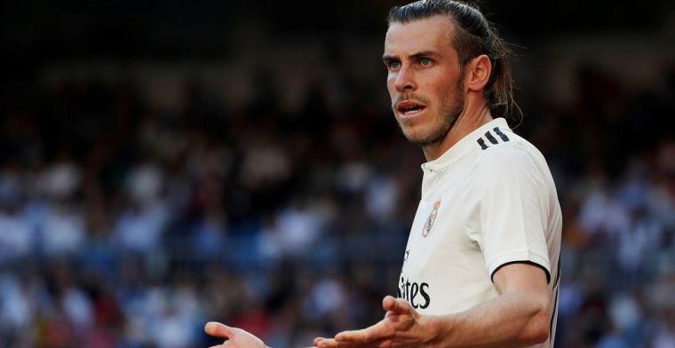 Teamgenoot Bale maakt korte metten met criticasters na 'onzinverhalen'