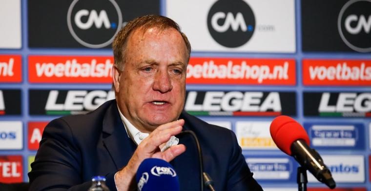 'Feyenoord heeft nog steeds een aantal spelers die bepalend zijn'