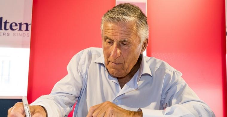 Swart: 'Ajax móet winnen. Bij PSV weten ze niet wat ze moeten doen'