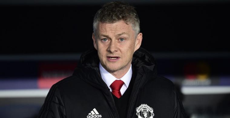 United beloont vaste aanstelling Solskjaer met zege, Depoitre degradeert