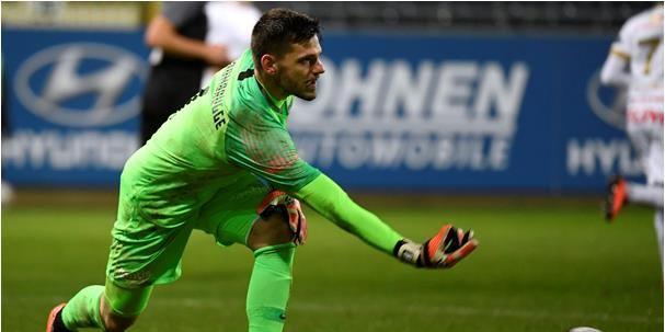 Opgelet Belgische topclubs: 'Van Crombrugge kan naar Serie A verhuizen'