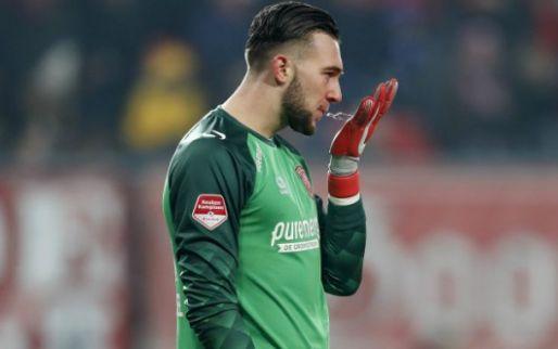 Afbeelding: 'Aderlating dreigt voor FC Twente: Belgen zitten achter revelatie Drommel aan'
