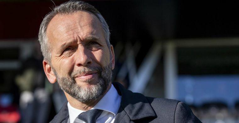 LIVE-discussie: NAC vecht voor laatste kans tegen naar goals hunkerend Excelsior