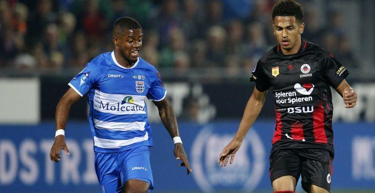 'PEC laat Paal niet terugkeren naar PSV en licht koopoptie in contract'