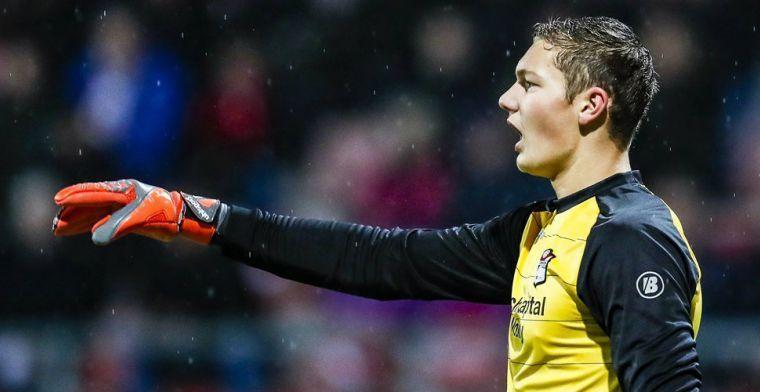 Oproep aan Ajax-fans: 'Ik hoop dat ze voor hem klappen, dan maak je statement'
