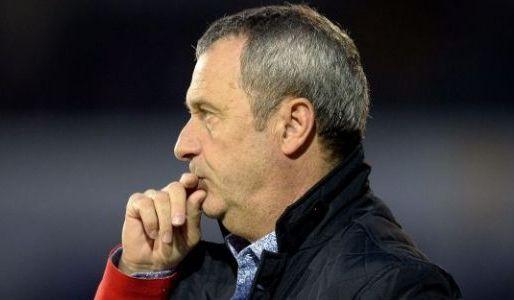 Afbeelding: Rednic is trainer van de gekste club ter wereld, al 35(!) nieuwelingen dit seizoen