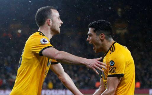 Afbeelding: Dendoncker ziet Wolverhampton clubrecord verpulveren voor Mexicaan