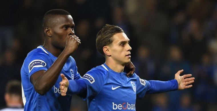'Trossard mag hopen op droomtransfer, Arsenal blijft Genk-kapitein volgen'