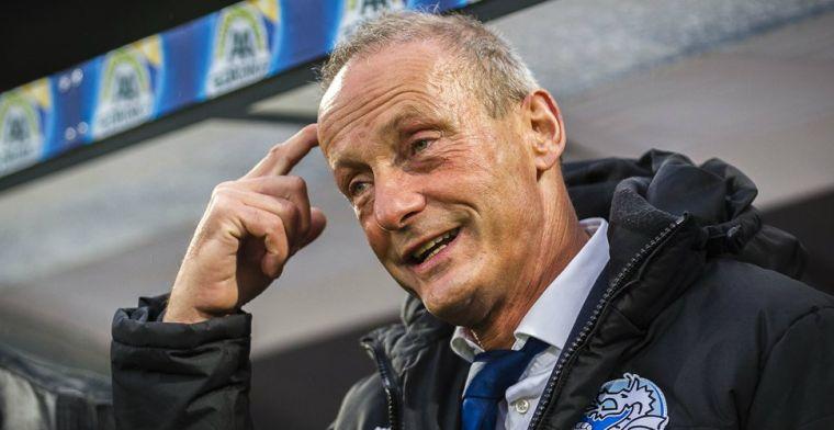 'De nederlaag bij Ajax was niet prettig, maar PSV wordt kampioen. Geen twijfel'