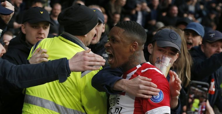 'Als PSV wint van lastige horde Vitesse, is het goed op weg voor kampioenschap'
