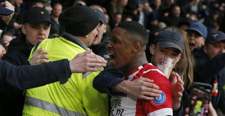 'Twee nadelen' voor PSV in titelstrijd: 'Ajax gaat daar niet onder lijden'
