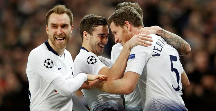Exit Rode Duivels bij Tottenham? 'Tien spelers op de transferlijst'