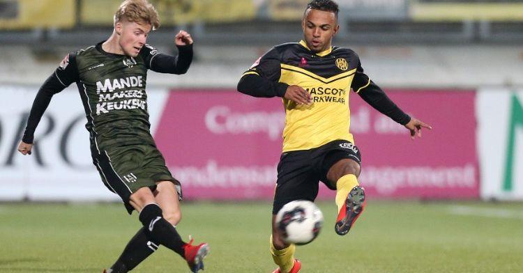 Feyenoord-huurling blij: 'Hoorde van zaakwaarnemer dat ze me terug willen halen'