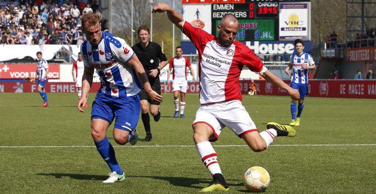 'Messi van Drenthe': 'Zie het maar als mooi compliment, maar dat is ander kaliber'