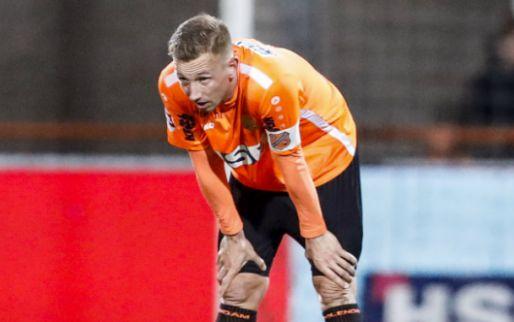 Afbeelding: Aanvoerder van FC Volendam vraagt zélf ontslag aan: 'Eén jaar vind ik te kort'
