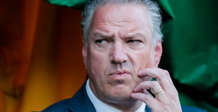 Update: Burgemeester schrikt van 'complete waanzin' in Den Haag
