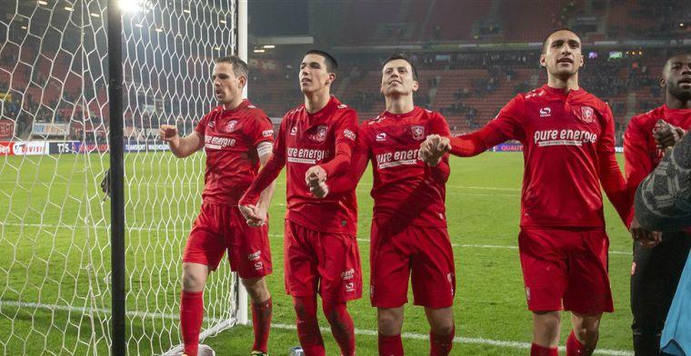 FC Twente en gemeente betalen niet mee aan megaschermen voor kampioenswedstrijd