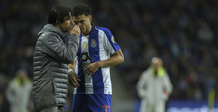 Schalke 04 was vòòr Bruma bezig met Pepe