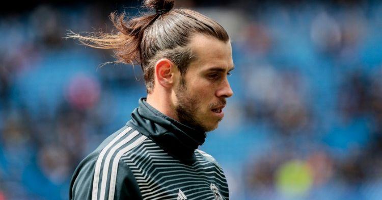 AS: Real Madrid doet Bale weg, maar laat Welshman zelf nieuwe club kiezen