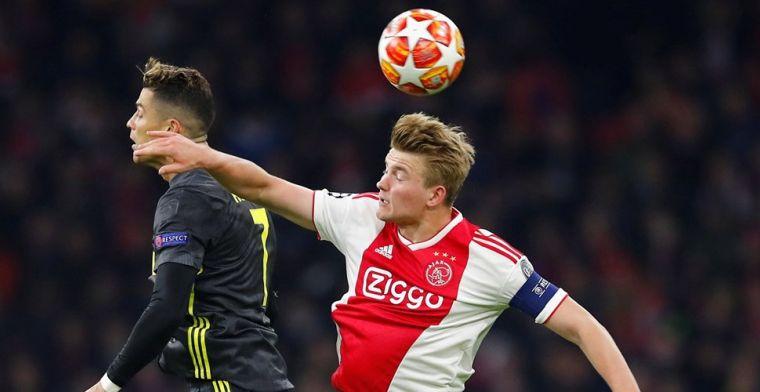 Ajax en Barça hebben mondelinge overeenstemming